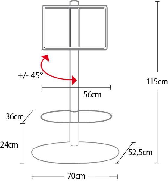 Mobili Porta Tv Lc.Imt Srl L C Design Division